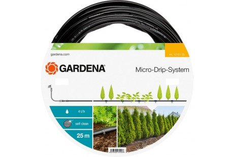 Микрокапельный шланг Gardena