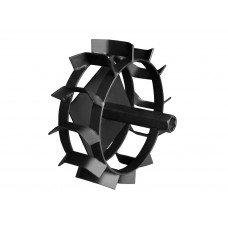 Набор металлических колес Husqvarna<br />DW10