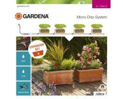 Набор микрокапельные для удлинения системы (13001 Gardena