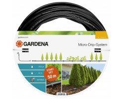 Набор микрокрапельногополиву для рядовых растений 50 Gardena