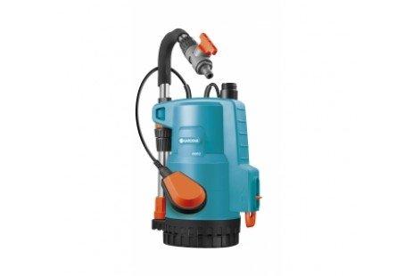 Насос 4000/2 для резервуаров с дождевой водой Gardena