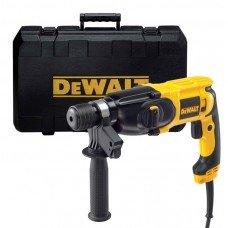 Перфоратор DeWalt SDS-Plus D25013K