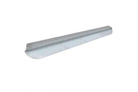Рейка алюминиевая 3,7м LWB1260