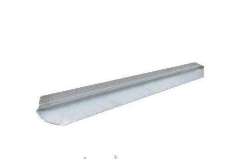 Рейка алюминиевая 4,3м LWB1260