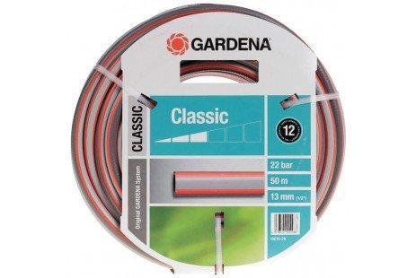 """Шланг Classic (1/2 """"), 50m Gardena"""