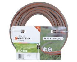 """Шланг Classic 1/2 """"х 20 м комплект Gardena"""