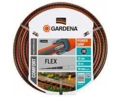 "Шланг Gardena Flex 9x9 (3/4 "") 25м"