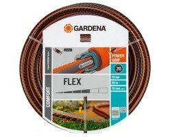 "Шланг Gardena Flex 9x9 3/4 ""х 50м"