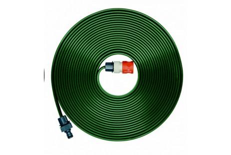 Шланг дождеватель 7,5 м зеленый Gardena