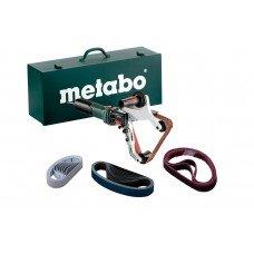 Шлифмашинка Metabo RBE 15-180 Set (набор)