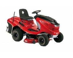 Трактор-газонокосилка Solo by AL-KO T 15-103.7 HD-A Comfort