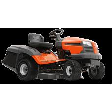 Трактор-газонокосилка Husqvarna ТС 138м