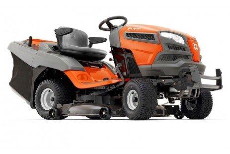 Трактор-газонокосилка Husqvarna ТС 242TX