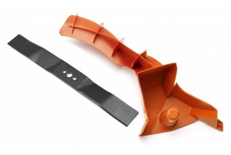 Вставка мульчирующая + нож Husqvarna LC 348V